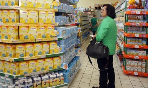 Фото №1 - В Роскачестве дали рекомендации по выбору питания для малышей