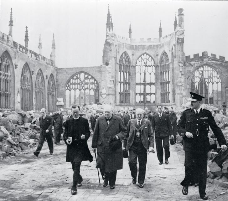 Фото №6 - V значит victory: 7 мифов о сэре Уинстоне Черчилле