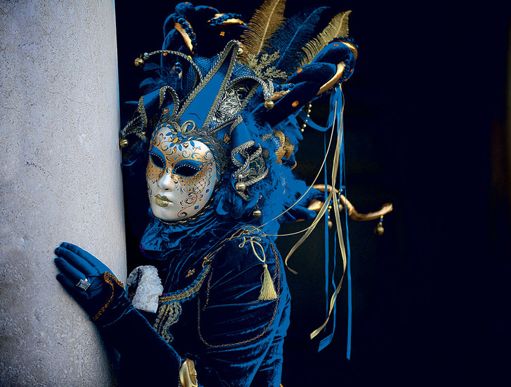 Фото №5 - Венеция: под маской Льва