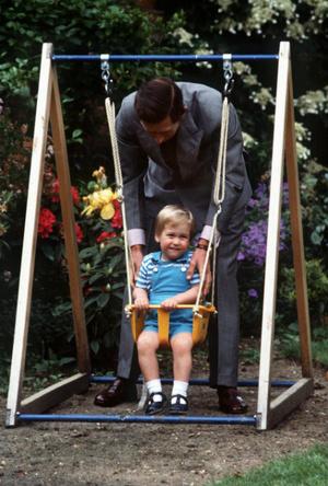 Фото №4 - Ошибки прошлого: за что Уильям не мог простить принца Чарльза