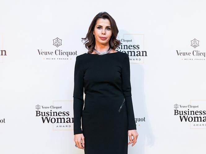 Фото №9 - Итоги международной бизнес-премии Veuve Clicquot Business Woman Award