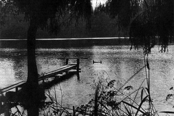 Фото №1 - За озером озеро