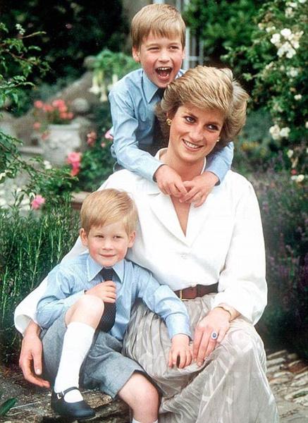 Фото №1 - Принц Уильям рассказал, почему отцовство стало одним из самых «страшных» моментов в его жизни