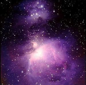 Фото №1 - Google предлагает путешествие к звездам