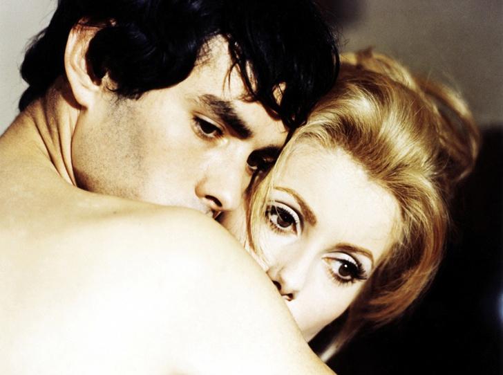 Фото №1 - 7 необычных фильмов о любви