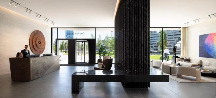 Фото №7 - Жилой небоскреб по проекту Herzog & de Meuron в Лондоне