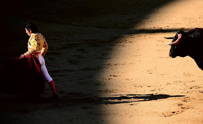 Фото №10 - Красный занавес: 6 историй о корриде