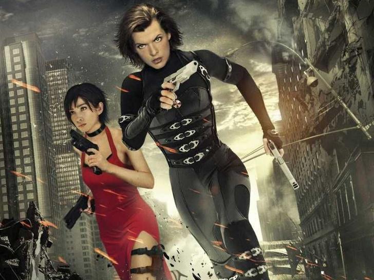 Фото №7 - «Обитель зла»: топ-10 самых крутых экранизаций видеоигры Resident Evil 👊