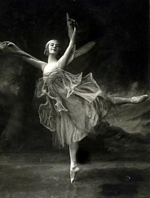 Фото №11 - Танцевать любовь: главная тайна Анны Павловой