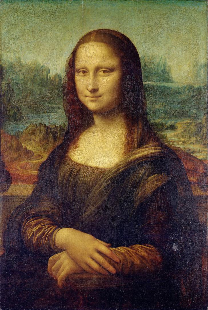Фото №1 - Сколько раз похищали «Мону Лизу»?