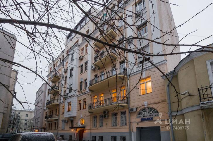 Фото №1 - Квартира за 150 млн, в которой не хочется жить: 30 фото
