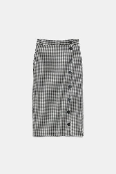 Фото №6 - Что купить: универсальный набор юбок на весну 2019