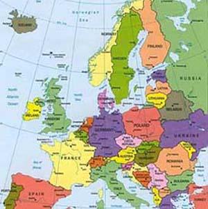Фото №1 - Упрощенный визит в Европу