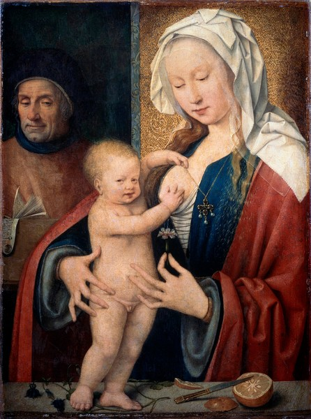 Фото №4 - Маму с ребенком выгнали из кафе за кормление грудью: кто прав?