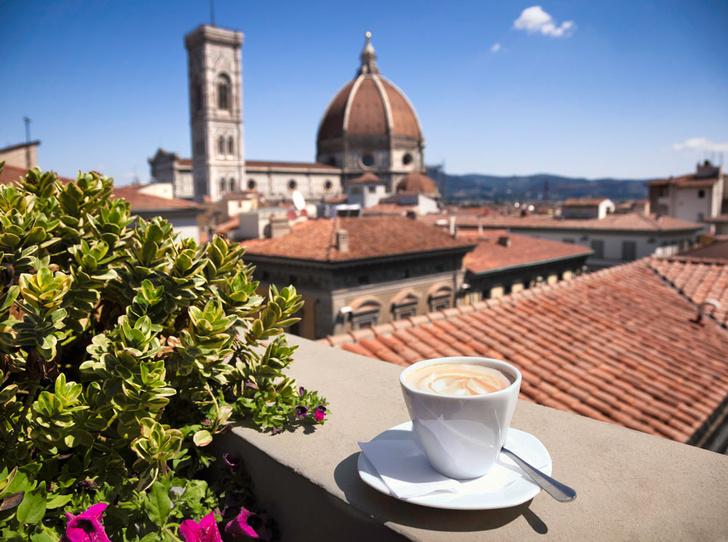 Фото №4 - Как пьют кофе в Италии и Турции (и почему стоит влюбиться в обе традиции)