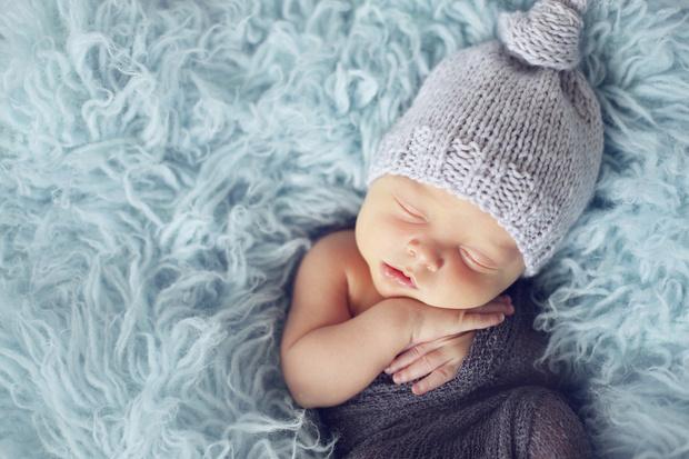 Фото №2 - Первые дни: почему новорожденный ребенок теряет вес