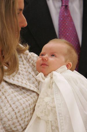 Фото №12 - Принцесса Леонор: история будущей королевы Испании в фотографиях