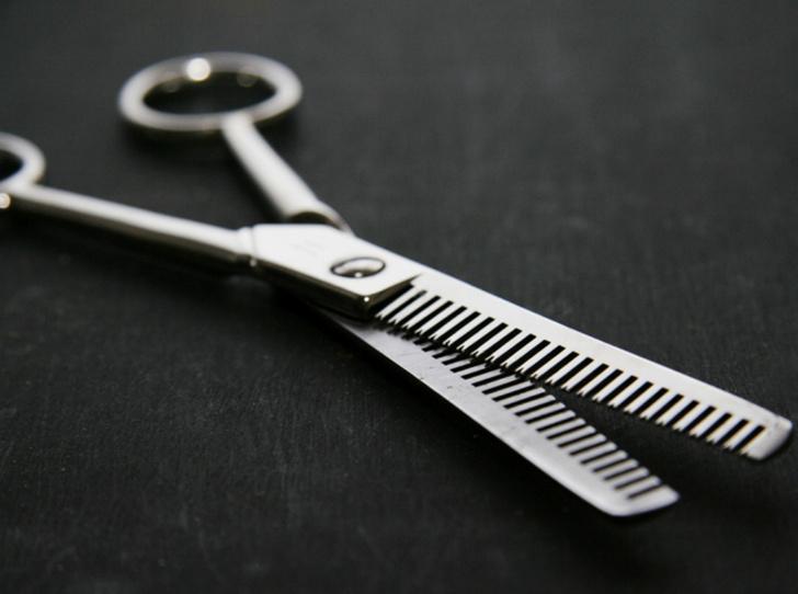 Фото №5 - Как отрастить челку