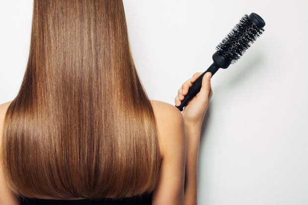 Фото №1 - Гид от стилиста: как укладывать волосы феном, чтобы не повредить