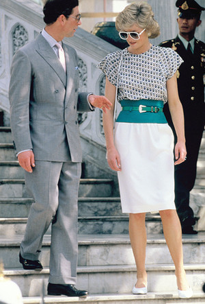 Фото №29 - 6 фактов о стиле принцессы Дианы, которые доказывают, что она была настоящей fashionista