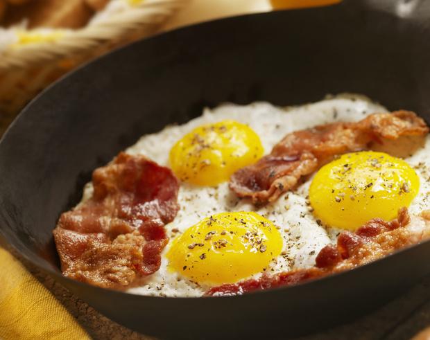 Фото №1 - Как снизить холестерин: 6 полезных привычек и 6 здоровых рецептов