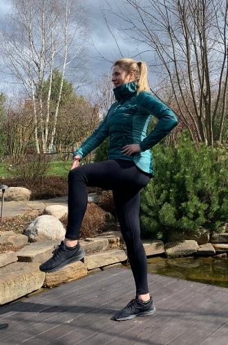 Фото №8 - 5 лучших упражнений на баланс и координацию