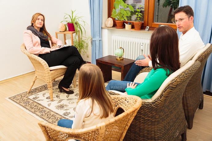 Что может системная семейная психотерапия