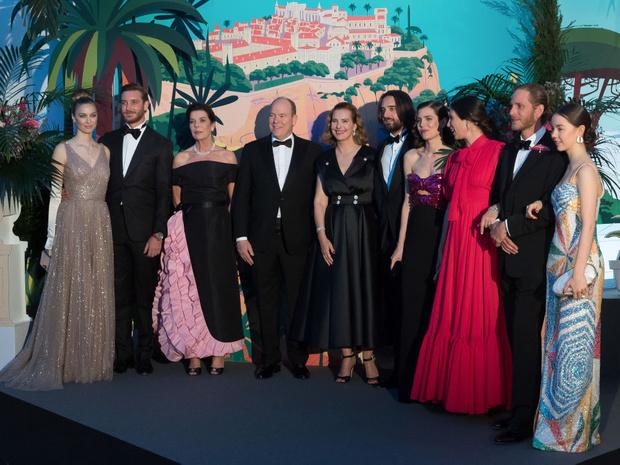 Фото №4 - Особая монархия: почему в Монако нет короля и королевы (но есть князь и княгиня)