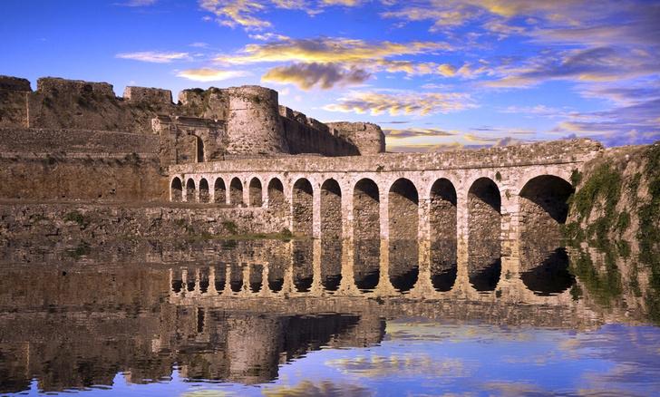 Фото №14 - 7 «мифических» мест в Греции, которые стоит увидеть своими глазами