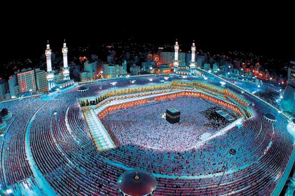 Фото №1 - Империя Аллаха