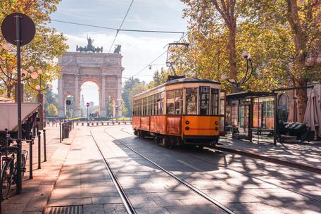 Фото №3 - Тест: Выбери трамвай, а мы скажем, куда ты на нем уедешь 🚊