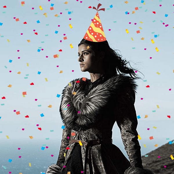 Фото №1 - 10 самых героических поступков Йеннифэр в сериале «Ведьмак» ⚔