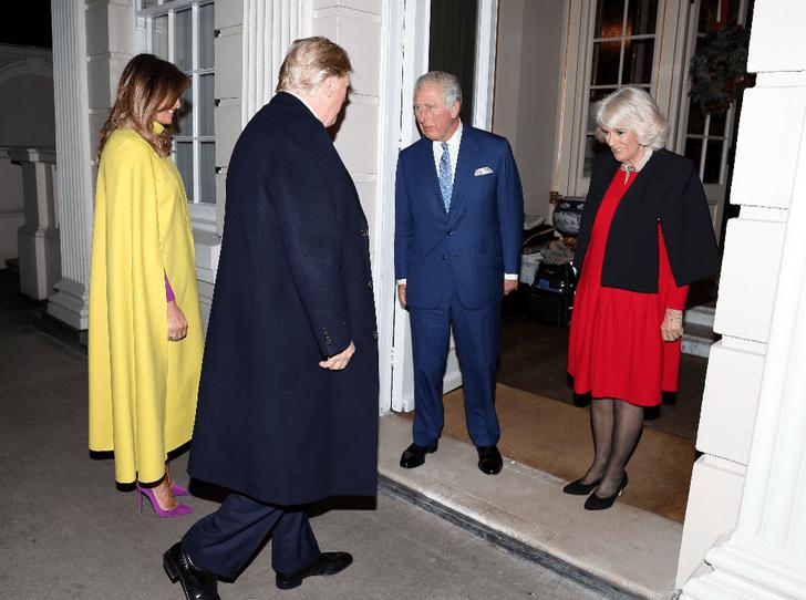 Фото №3 - Будущая королева: как герцогиня Камилла готовится к своей главной роли