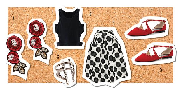 Фото №5 - Как одеваться, если у тебя нет талии