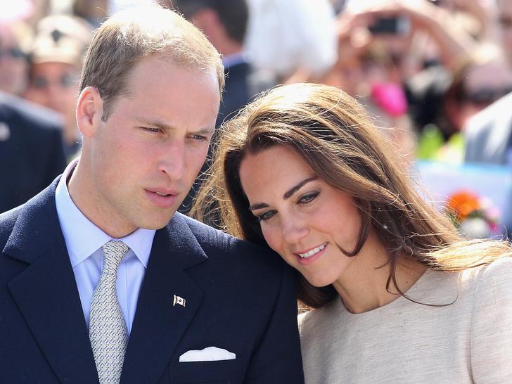 Фото №1 - Самый тяжелый для Кейт момент в отношениях с Уильямом (спойлер— это не их расставание)
