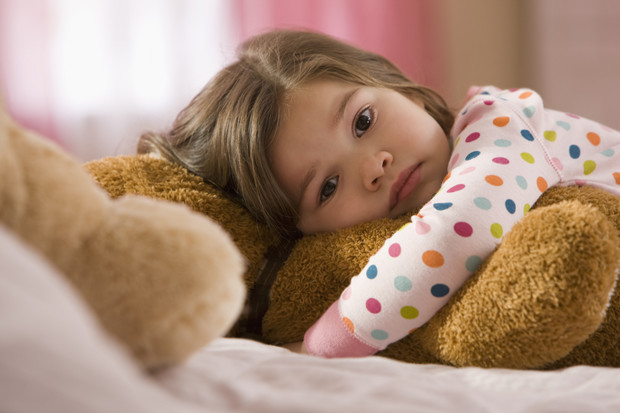 Как детские страшилки влияют на психику