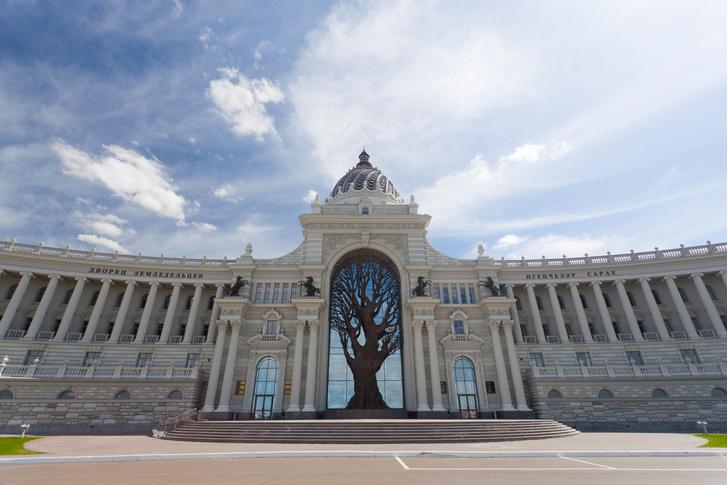 Фото №9 - Чем заняться в Казани: гид на выходные
