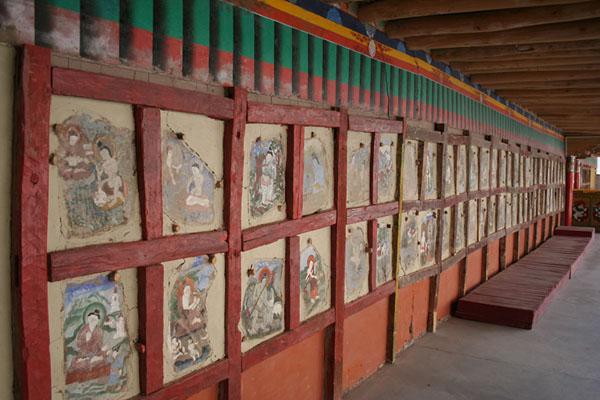 Фото №4 - Божественный розыгрыш в Тибете