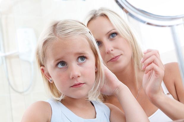 Фото №1 - Внешность ребенка: как о ней говорить?