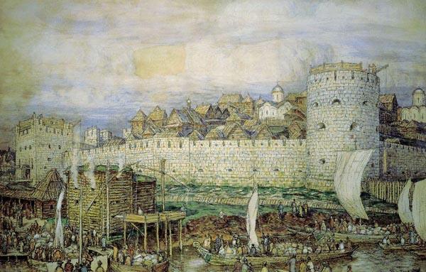 Фото №2 - В 1380 году Куликовской битвы не было