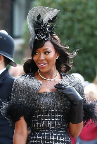 Фото №21 - Новые правила: как изменился стиль гостей на королевских свадьбах за последние 10 лет