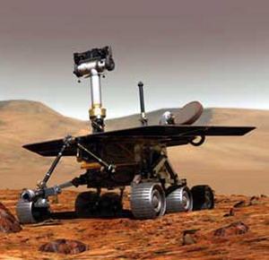 Фото №1 - Марсоход Opportunity отправят в кратер Виктория