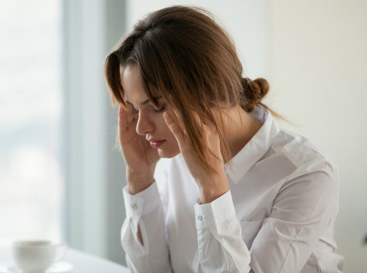 Фото №3 - Гормональный дисбаланс: как его распознать и предотвратить