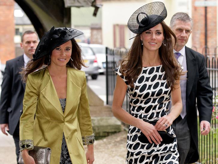 Фото №1 - До принца и миллионера: как выглядела «холостяцкая» квартира Кейт и Пиппы Миддлтон