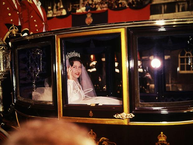 Фото №3 - Королевская бунтарка: 10 скандальных историй из жизни принцессы Маргарет
