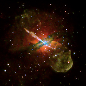 Фото №1 - Галактические завоевания российских ученых
