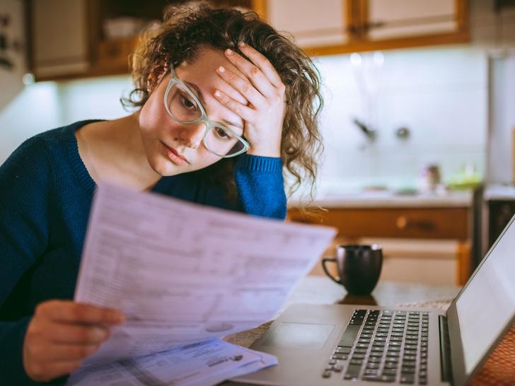 Фото №4 - Психология должника: как перестать жить в кредит