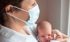 Дитя пандемии: в Болгарии родился первый ребенок с антителами к коронавирусу