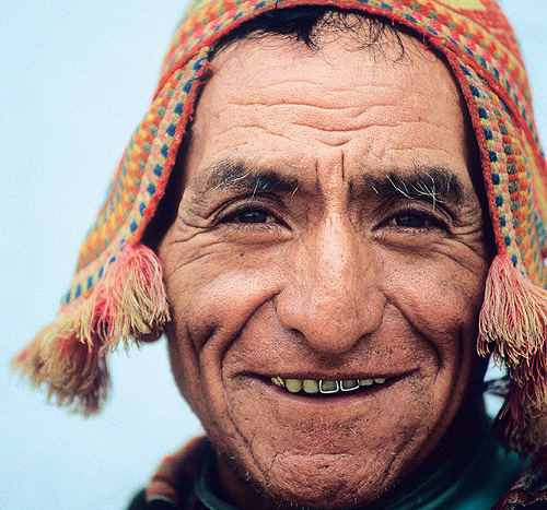 Фото №3 - Хранители золота инков