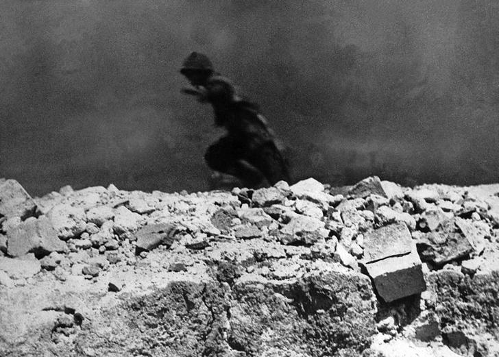 Фото №2 - «С потерей крепости придется смириться»: отрывок из книги «Вьетнам. История трагедии. 1945-1975» Макса Хейстингса